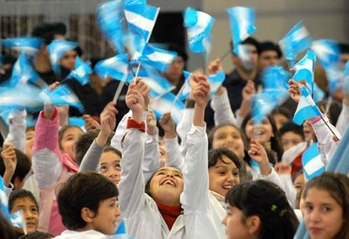 ¿Cómo se dice niño en Argentina?