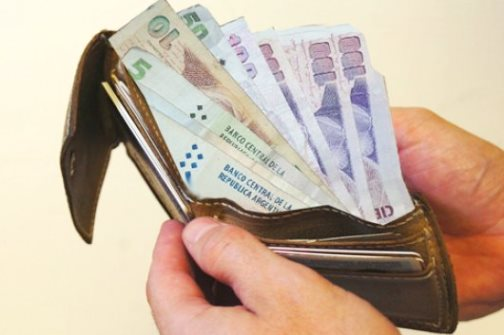 ¿Cuál es el salario mínimo de Argentina?