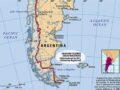 Dónde están ubicadas las Islas Malvinas