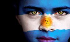 Imágenes de la bandera argentina