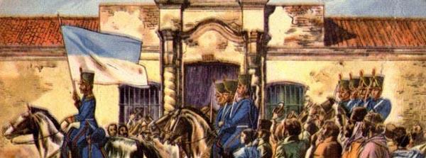 Breve historia de Argentina
