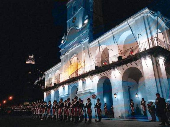 Días festivos en Argentina 2018