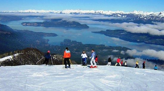 Lugares de Argentina para visitar en invierno
