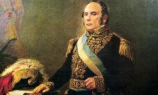 ¿Quién fue el primer presidente de Argentina?
